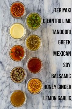 These 9 pork chop marinades are easy to mix up and add so much flavour to your p. - These 9 pork chop marinades are easy to mix up and add so much flavour to your pork chops. Pork Chop Marinade, Chicken Marinade Recipes, Chicken Marinades, Pork Chop Recipes, Meat Recipes, Fall Recipes, Cooking Recipes, Healthy Recipes, Seafood Recipes