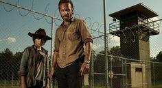 OATS IN THE WATER (lyrics) - The Walking Dead - Ben Howard - aired in 2013