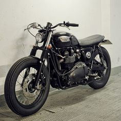 TRI - Triumph Riders India — Check out the front of this bike. #triumph...