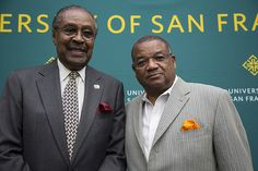 March on Washington Commemoration with Clarence B. Jones and Mayor Ed Lee