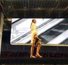Diário da MFW: segundo dia da temporada tem Prada, Fendi, Pucci e muito mais! - Vogue | News