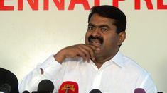 பூத் ஏஜெண்டாக செயல்படும் முதலமைச்சர் எடப்பாடி பழனிசாமி: சீமான் காட்டம் :http://tamil.jeyanet.com/archives/238