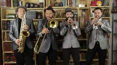 Teaser DVD Vem Quente Que Estou Fervendo - Big Time Orchestra