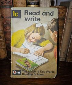 A vintage Ladybird Book from the Key Words reading scheme. Had quite a library of these Ladybird books. 1970s Childhood, My Childhood Memories, Great Memories, Ladybird Books, Vintage Children's Books, Retro Toys, Bedtime Stories, My Memory, Childrens Books