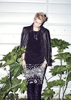 Kris from exo m