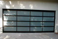Superior Glass Garage Doors