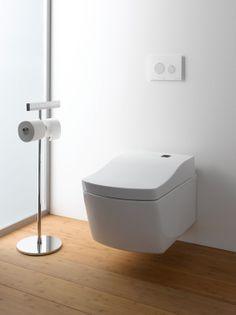 Toto : Washlet Neorest AC - ArchiDesignClub by MUUUZ - Architecture & Design