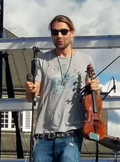 David Garrett, Best Violinist, Joseph Campbell, My Only Love, Science And Nature, Handsome, American, Celebrities, Image