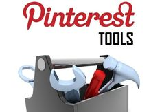 """5 """"Pintastic"""" Tools to Enhance Your Pinterest Marketing Strategy  Pinterest Infographics: Visual Explanations for a Visual Social Network #pinterest #infographics Posted 5/29/12"""
