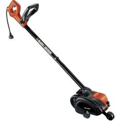 New Black & Decker LE750 2.25-HP Edge Hog Electric Lawn Edger save over 40.00 from list