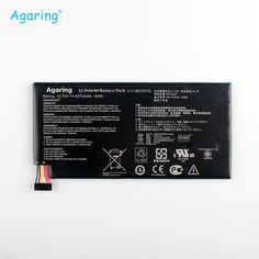 >> Click to Buy << Agaring Replacement Battery C11-ME370TG For Asus Google NUXUS 7 NUXUS7 Tablet Authentic Tablet Batteries 4270mAh #Affiliate
