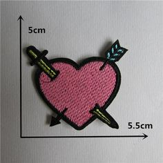 1pc DIY clothing accessory patches
