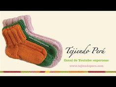 Tutorial - Calcetines
