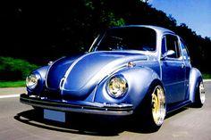 German Look Bug
