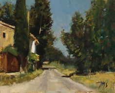 Chemin pres de Monteux - Click anywhere outside of the image to close