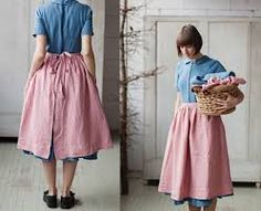 Image result for Romantic Aprons