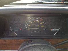 1FABP504XKG268221 | 1989 Ford Taurus L for sale in Saint Joseph, MO Image 11