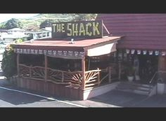 The Shack in Kailua.  Miss the Oriental Chicken Salad (topped with grilled teri chicken).