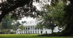 St. Joseph Plantation - A Louisiana Family Owned Sugar Plantation Home