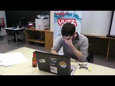 Un minuto con... YUZZ Universitat Politécnica de Catalunya - YouTube