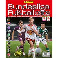 Fußball Bundesliga 2008/2009 Österreich Album, Sticker, Baseball Cards, Sports, Football Soccer, Hs Sports, Decals, Sport, Stickers