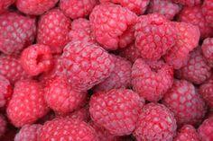 Picking and Freezing Raspberries Stone Fruit, Tis The Season, Harvest, Raspberry, Frozen, Preserve, Bottle, Chow Chow, Flask