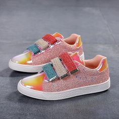Women's Casual Shoes White Fashion Outdoor Sneaker | Touchy Style Girls Sneakers, Best Sneakers, Casual Sneakers, Girls Shoes, Casual Shoes, Shoes Sneakers, Women's Casual, Womens Fashion Sneakers, Fashion Shoes