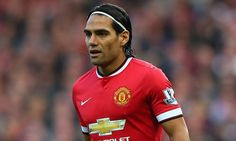 Falcao agrees terms with Man United ahead of potential £43m move #DailyMail