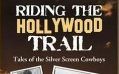 Starting Tomorrow through 1/4 - Over Half Off the Hollywood Trail Books!!!