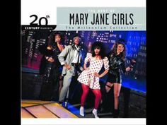 In My House ~ Mary Jane Girls