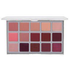 Natasha Denona 15 Lip Color Palette Palette 04 - Roses Plums Violets | Beautylish