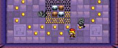 One Screen Hero is all about fighting evil monsters, collecting treasuries, saving princesses and finding an exit from dangerous dungeons. Enjoy the funny gameplay and slay all evil, undead creatures on your way to the freedom!