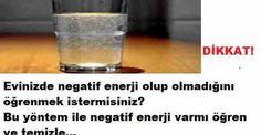 Evinizde negatif enerji var mı öğrenin