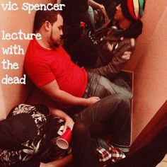 Lecture with the Dead by VicSpencer on SoundCloud