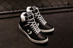 "46023969645 CONVERSE WEAPON 86 HI ""WEAPON 30th ANNIVERSARY"" ""TimeLine"" Converse Weapon"