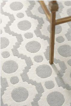 chandra grey #rug