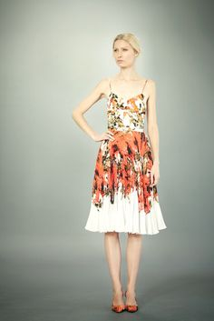 Erdem | Pre-Fall 2012 Collection | Vogue Runway