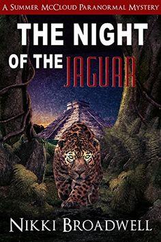 The Night of the Jaguar: an occult mystery (Summer McClou... https://www.amazon.com/dp/B078J9KB2W/ref=cm_sw_r_pi_dp_U_x_0vUrAbGGS4J6W