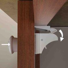 Charmant Cabinet Locks