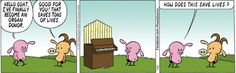 Pearls Before Swine for 7/30/2016