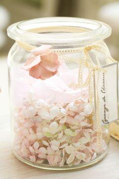 Petal Jar, Lovely~❥