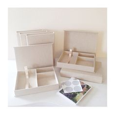 Lux bindery Make Business, Business Cards, Invite, Invitations, Product Display, Packaging Ideas, Mamamoo, Photo Book, Albums