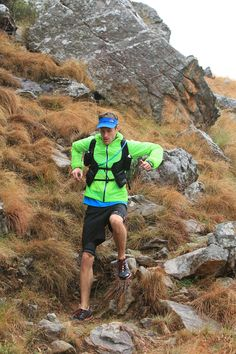 Ben Brimble storms Giant's Cup Uncut The Giant's Cup Trail is a fantastic flowing trail in the Drakensberg, South Africa. Trail Running, Storms, South Africa, African, Events, Board, Climbing, Happenings, Cross Country Running
