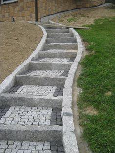 granitpflaster pflaster aus granit pinterest pflaster. Black Bedroom Furniture Sets. Home Design Ideas