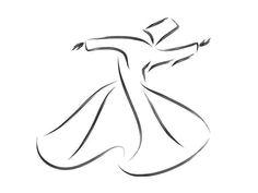 love Sufi dancing