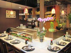 Shima Sushi Japanese Restaurant - Victoria B.C.