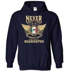 Mexican in WashingtonBest for The Mexican who live in Washington.  This hoodie & T-Shirt is yours now!  Choose your color style and Buy it now. Not available in stores. 100% statifaction guarantee or your money back! (for ANY reason)  Tips: Order 2 of more you save on shipping!  => P/s: If you dont like this design = > You can find more by type into SEARCH BARWashington