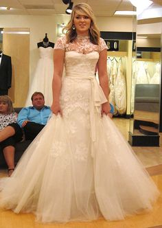 Season 4 Featured Dresses Part Say Yes To The Dress Atlanta