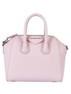 Givenchy Mini Antigona Shoulder Bag Bags Hand