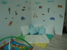 baby drengeværelse